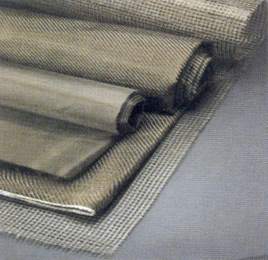 Carbon fiber base fabric